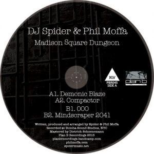spidermoffa