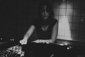 Helena Hauff at OHM (Photo: Tresor/Camille Blake)
